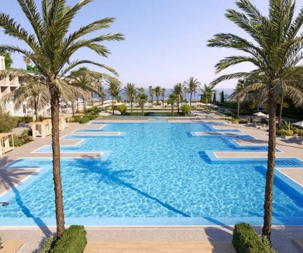 Ikos Andalucia Hotel Costa del Sol