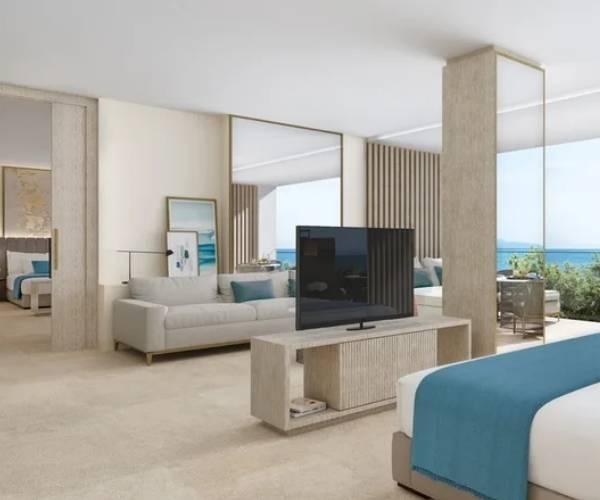 Ikos Andalucia Hotel Suite