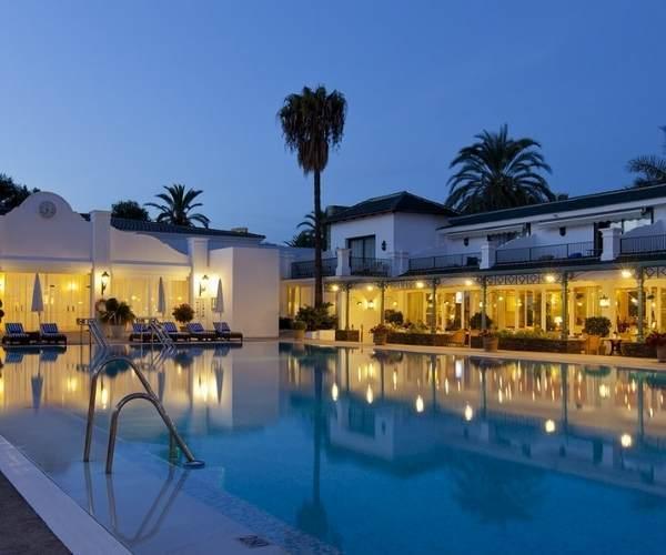 Los Monteros Hotel Costa del Sol