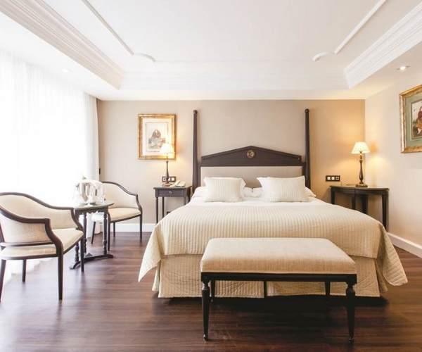 Los Monteros Spa and Golf Hotel
