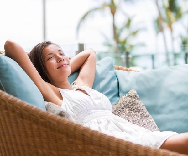 Luxury Bedrooms in Costa del Sol