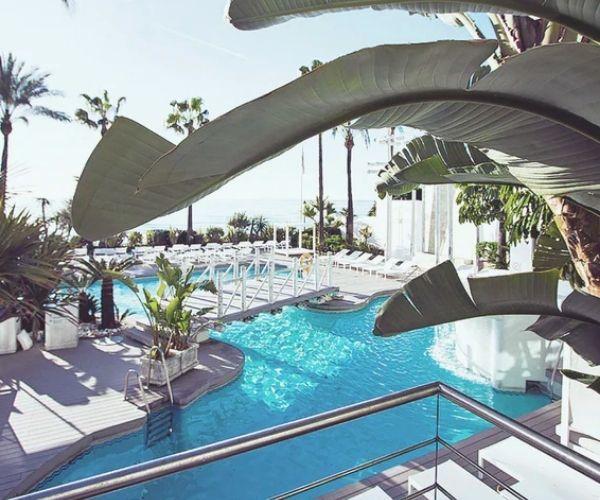 Puente Romano Hotel Costa del Sol