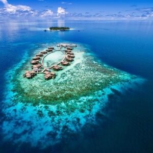 5 of the best new luxury hotels in the Maldives