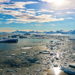 Untamed Travelling Antarctica