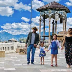 9 great 'family-bubble vacations' in Ecuador