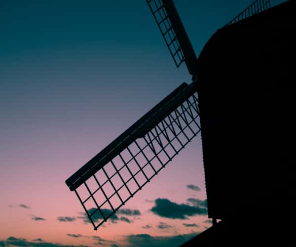 Lincolnshire Windmills - Quality Unearthed