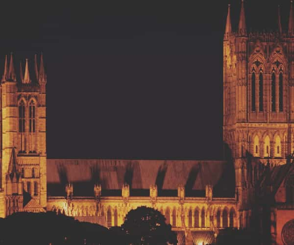 Lincoln Cathedral - Quality Unearthed