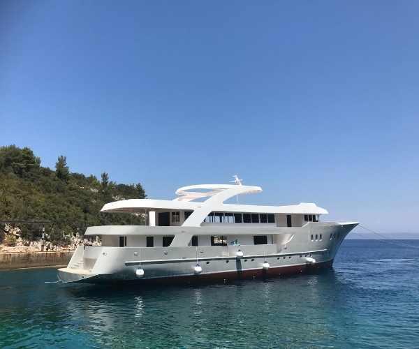 MM Ship Croatia