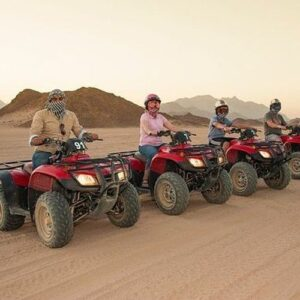 10 must-visit places and activities in Egypt's Marsa Alam