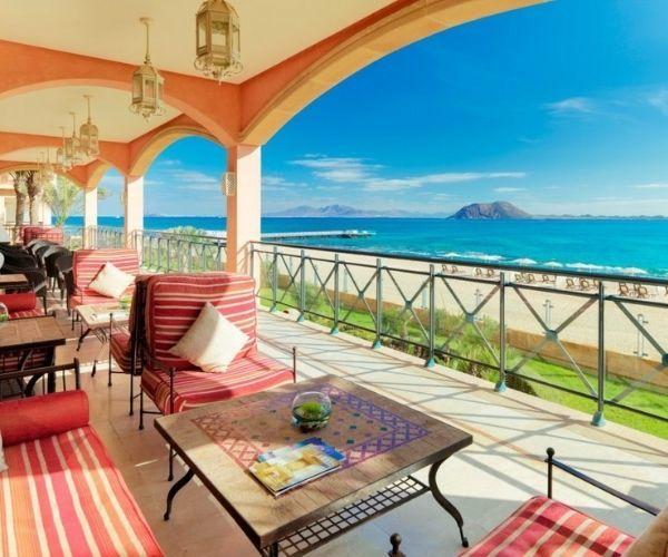 Secrets Bahia Real Terrace in Fuerteventura