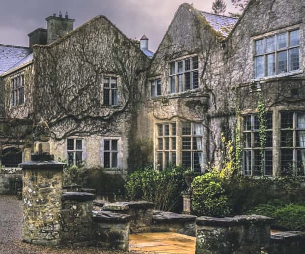 Stately homes in Devon for a visit