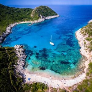 The magical Ionian Islands of Greece