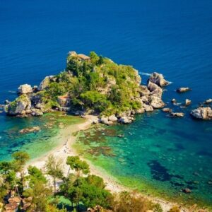 The 8 best beaches of Sicily