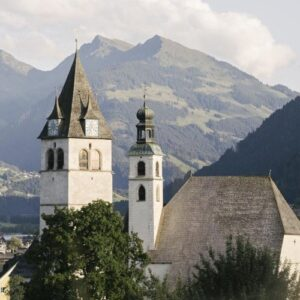 When travel to the Austrian Alps resumes, Kitzbühel is waiting with a warm Tirolean welcome
