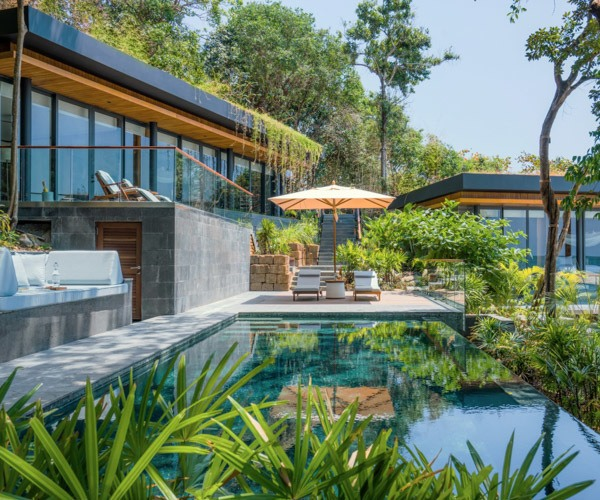 Sustainable luxury at Six Senses resorts in Thailand, Cambodia and Vietnam
