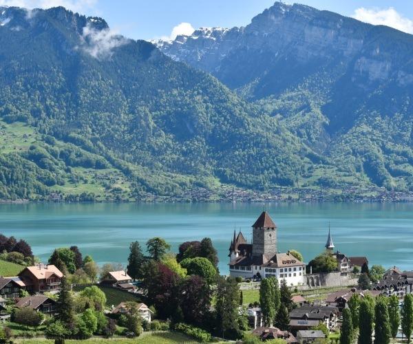 8 most charming villages in Switzerland