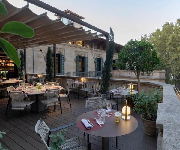 Boutique Hotel Can Alomar in Mallorca