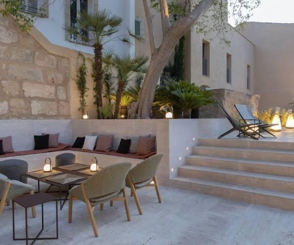 Boutique Hotel Can Auli in Mallorca