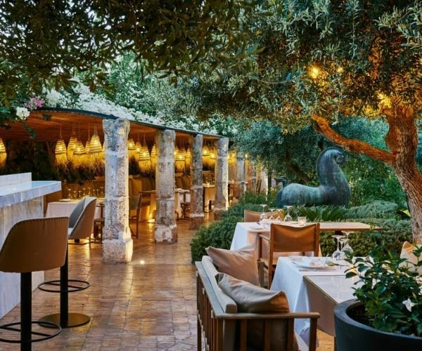 Can Faustino Hotel in Menorca