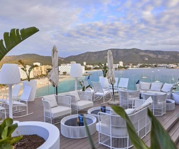 Fergus Style Tobago Hotel in Mallorca