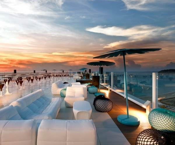 Hard Rock Ibiza Hotel