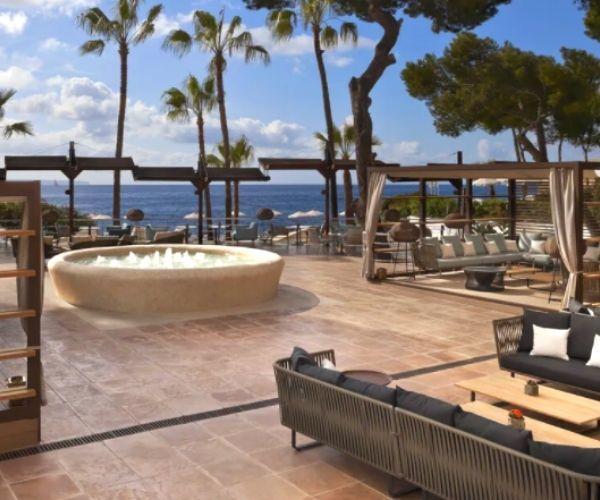 Hotel de Mar Gran Melia in Mallorca