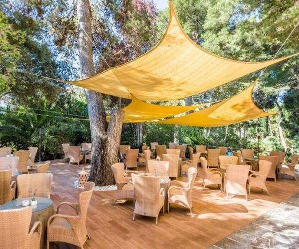 Lago Garden Hotel in Mallorca