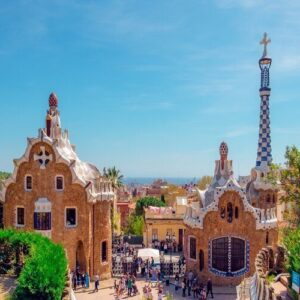 Springtime in Barcelona: cultural activities