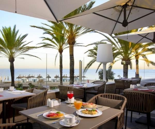 Pure Salt Garonda Hotel in Mallorca