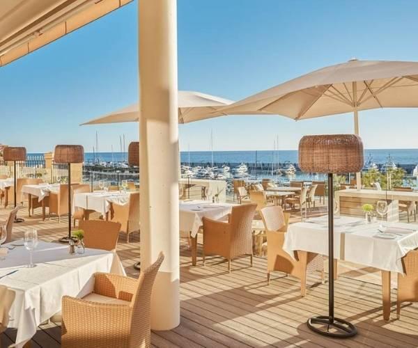 Pure Salt Port Adriano Hotel in Mallorca