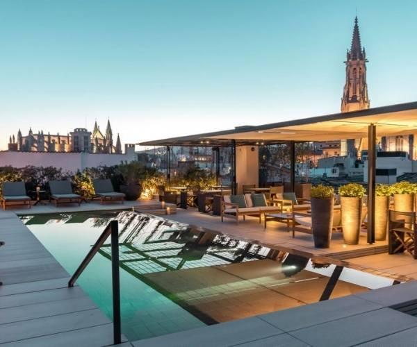 Sant Francesc Hotel Singular in Mallorca