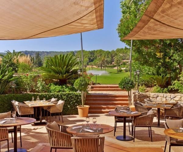 Sheraton Arabella Hotel in Mallorca