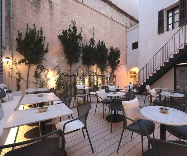 Summum Prime Boutique Hotel in Mallorca