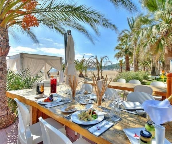 Ushuaia Beach Ibiza Hotel