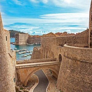 Amazing ideas for a romantic getaway in Dubrovnik