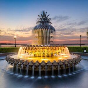 My 10 favorite luxury hotels in Charleston, South Carolina
