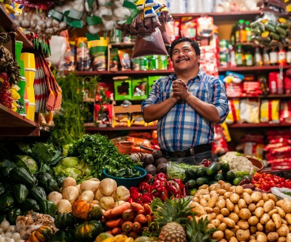 Luxury volunteer vacation Guatemala
