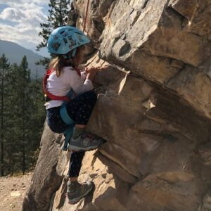 5 outdoor sports to try as a family this Summer