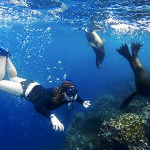 10 Galapagos islands awaiting adventurous travelers