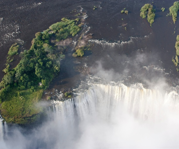 Luxury volunteer vacation Zambia