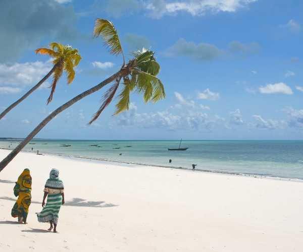 Zanzibar Island, Tanzania