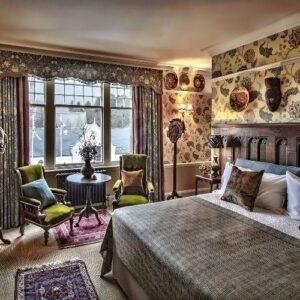 The 5 best luxury hotels in Scotland