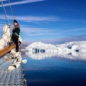 The future of travel in Greenland