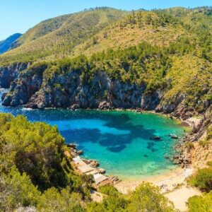 Ibiza - beyond the crowds