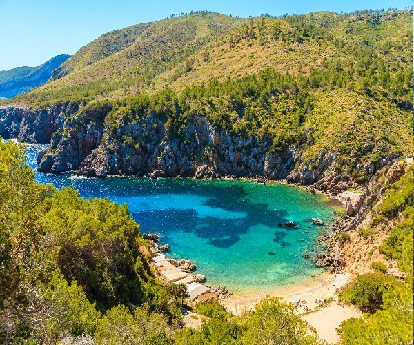 Ibiza – beyond the crowds