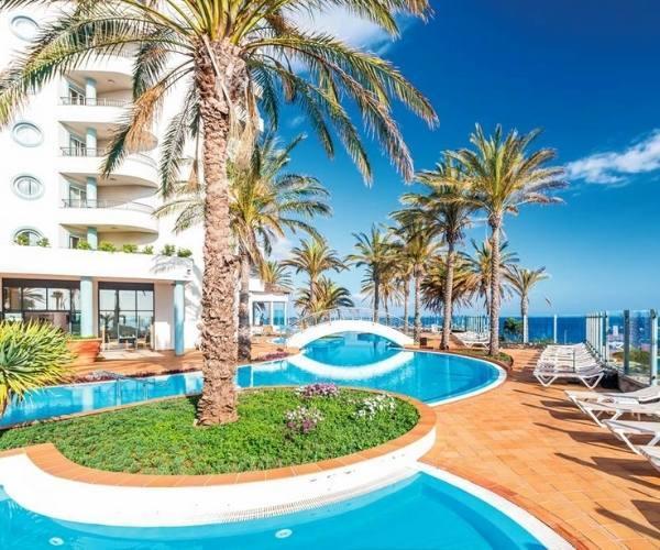 Pestana Grand Premium Ocean Resort, Funchal