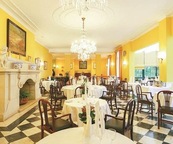 Quinta da Bela Vista Dining Room