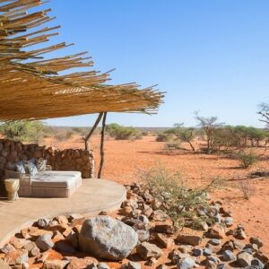 Unique places to stay in South Africa