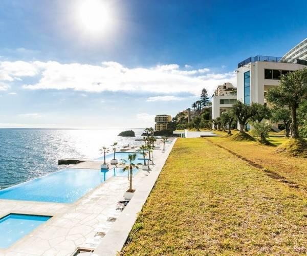 VidMar Resort Madeira in Funchal