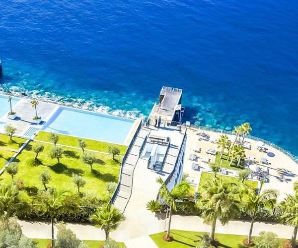 VidaMar Resort Madeira in Funchal